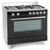 Montpellier MR90DFMK Range Cooker
