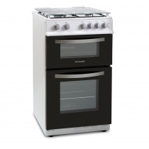 Montpellier MTG50LW Gas Cooker