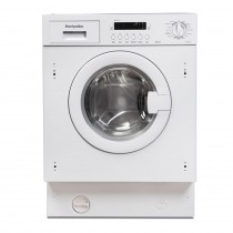 Montpellier MWDI7554 7.5kg/5kg 1400rpm Washer-Dryer