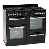 Montpellier RMC100DFK Range Cooker