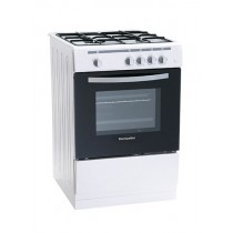 Montpellier MSG60W Gas Cooker