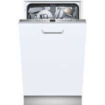 NEFF S583C50X0G Slim Line Dishwasher