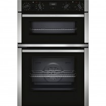 NEFF U1ACE5HN0B Double Oven