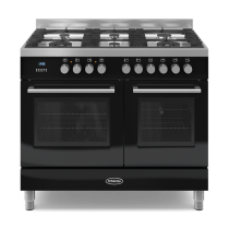 Britannia Q Line 100cm Twin RC10TGQLK Electric Range Cooker