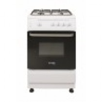 Montpellier SCG60W Gas Cooker