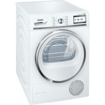 Siemens WT4HY790GB 9Kg Tumble Dryer