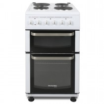 Montpellier TCE51W Electric Cooker