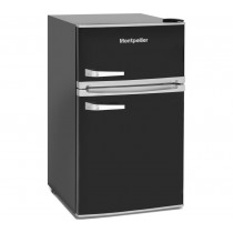 Montpellier MAB2031K Fridge Freezer