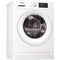 Whirlpool FWDD1071681W 10kg/7kg 1600rpm Washer-Dryer