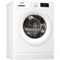 Whirlpool FWDG86148W 8kg/6kg 1400rpm Washer-Dryer