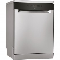 Whirlpool WFE2B19X Full Size Dishwasher