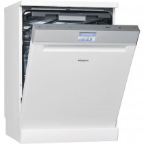 Whirlpool WFF4O33DLTG Full Size Dishwasher
