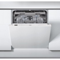 Whirlpool WIC3C23PEF Full Size Dishwasher