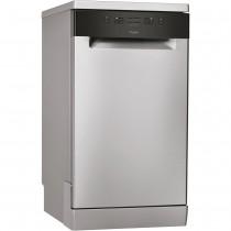 Whirlpool WSFE2B19X Slim Line Dishwasher