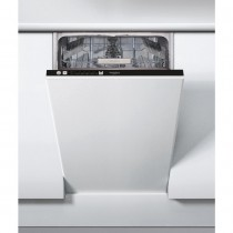 Whirlpool WSIE2B19 Slim Line Dishwasher